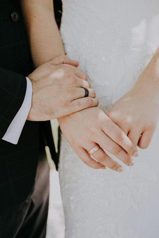 Когда нужно покупать обручальное кольцо?