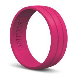 Силиконовое Кольцо Siring Duolite Розовый